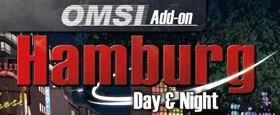 OMSI 2 Add-on Hamburg - Day & Night