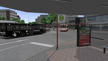 Screenshot6 - OMSI 2 Add-on Hamburg - Day & Night