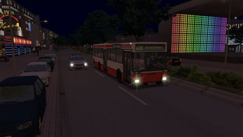 Screenshot8 - OMSI 2 Add-on Hamburg - Day & Night