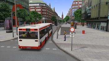 Screenshot3 - OMSI 2 Add-on Hamburg - Day & Night