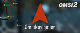 OMSI 2 Add-on OmniNavigation