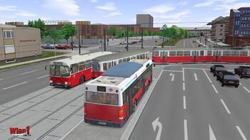 Screenshot4 - OMSI 2 Add-on Vienna 1 - Line 24A