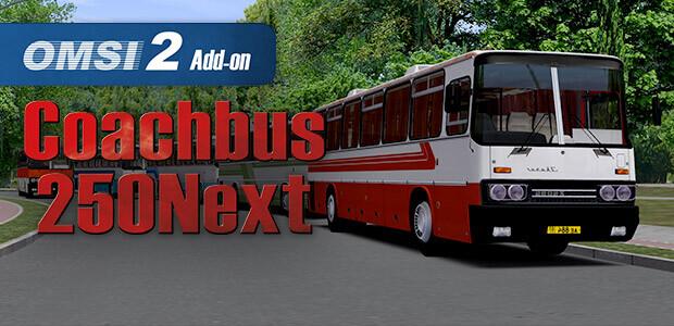 OMSI 2 Add-On Coachbus 250Next