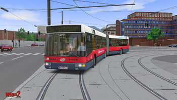 Screenshot4 - OMSI 2 Add-on Vienna 2 - Line 23A