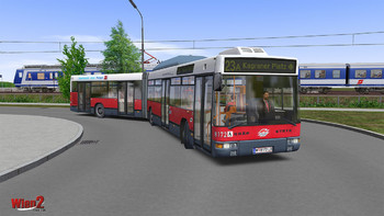 Screenshot8 - OMSI 2 Add-on Vienna 2 - Line 23A