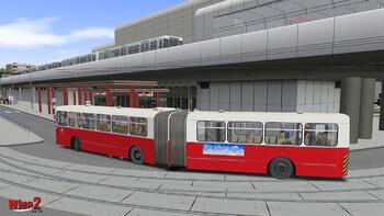 Screenshot2 - OMSI 2 Add-on Vienna 2 - Line 23A