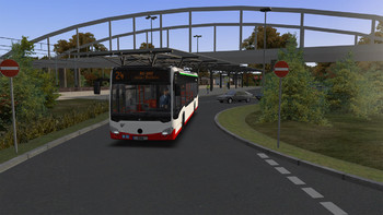 Screenshot4 - OMSI 2 Add-on Projekt Gladbeck