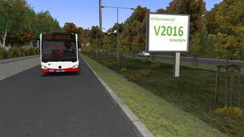 Screenshot7 - OMSI 2 Add-on Projekt Gladbeck
