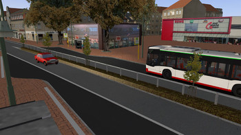 Screenshot5 - OMSI 2 Add-on Project Gladbeck