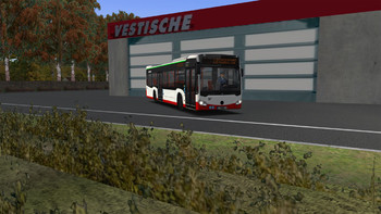 Screenshot6 - OMSI 2 Add-on Project Gladbeck