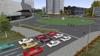 Screenshot10 - OMSI 2 Add-on Project Gladbeck