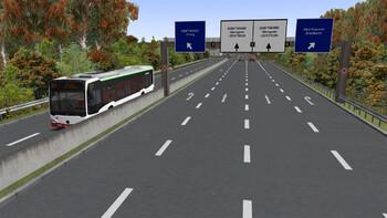 Screenshot3 - OMSI 2 Add-on Project Gladbeck