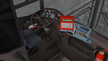 Screenshot1 - OMSI 2 Add-on Stadtbus O405