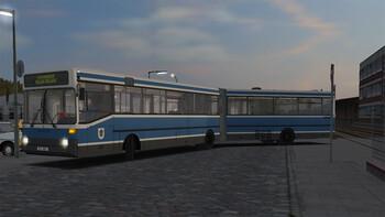 Screenshot2 - OMSI 2 Add-on Stadtbus O405