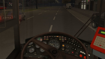 Screenshot3 - OMSI 2 Add-on Stadtbus O405