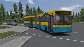Screenshot4 - OMSI 2 Add-on Stadtbus O405