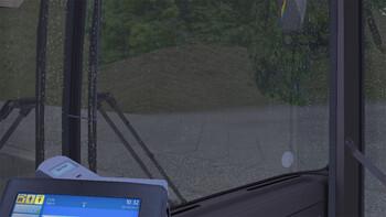 Screenshot5 - OMSI 2 Add-on Stadtbus O405