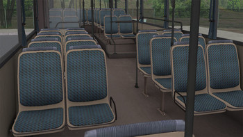 Screenshot6 - OMSI 2 Add-on Stadtbus O405