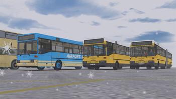 Screenshot7 - OMSI 2 Add-on Citybus O405