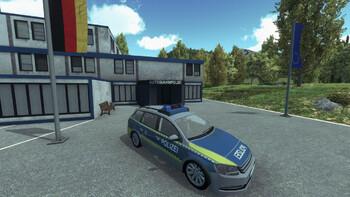 Screenshot4 - Autobahn Police Simulator