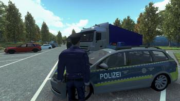 Screenshot5 - Autobahn Police Simulator