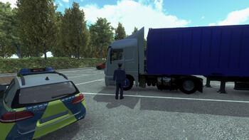 Screenshot7 - Autobahn Police Simulator
