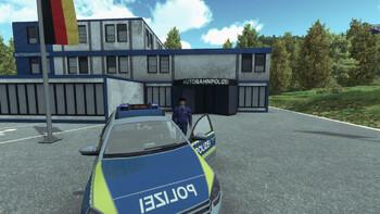 Screenshot2 - Autobahn Police Simulator