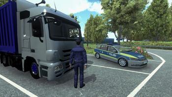 Screenshot6 - Autobahn Police Simulator