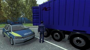 Screenshot9 - Autobahn Police Simulator