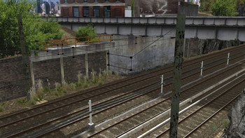 Screenshot1 - World of Subways 1 – The Path