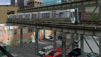 Screenshot2 - World of Subways 1 – The Path