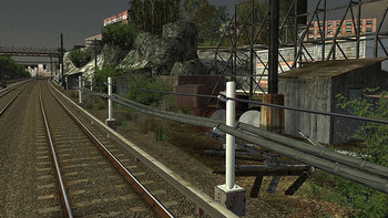 Screenshot4 - World of Subways 1 – The Path