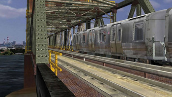 Screenshot7 - World of Subways 1 – The Path