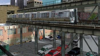 Screenshot2 - World of Subways 1 – The Path