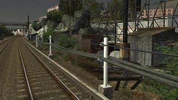 Screenshot4 - World of Subways 1 – The Path