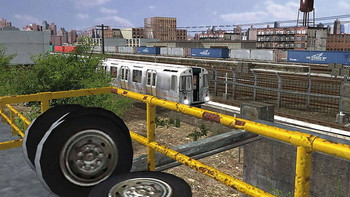 Screenshot6 - World of Subways 1 – The Path