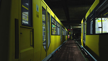 Screenshot2 - World of Subways 2 – Berlin Line 7