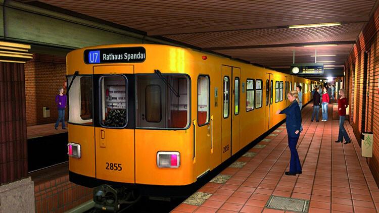 Скачать world of subways торрент