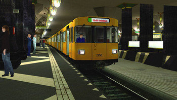 Screenshot3 - World of Subways 2 – Berlin Line 7