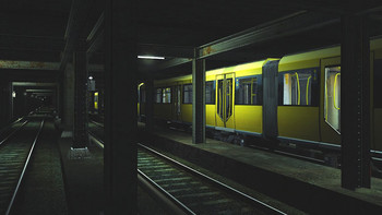 Screenshot5 - World of Subways 2 – Berlin Line 7