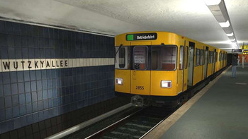 Screenshot7 - World of Subways 2 – Berlin Line 7