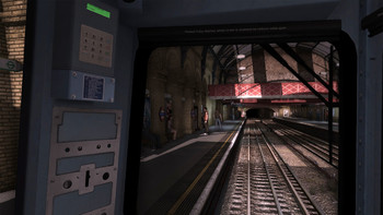 Screenshot3 - World of Subways 3 – London Underground Circle Line