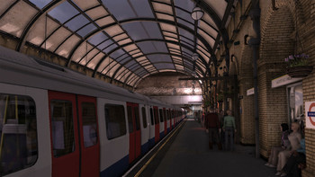 Screenshot4 - World of Subways 3 – London Underground Circle Line