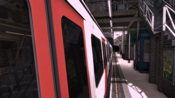 Screenshot5 - World of Subways 3 – London Underground Circle Line