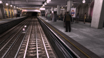 Screenshot8 - World of Subways 3 – London Underground Circle Line
