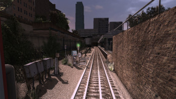 Screenshot9 - World of Subways 3 – London Underground Circle Line