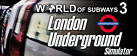 World of Subways 3 – London Underground Circle Line