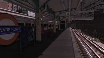 Screenshot10 - World of Subways 3 – London Underground Circle Line