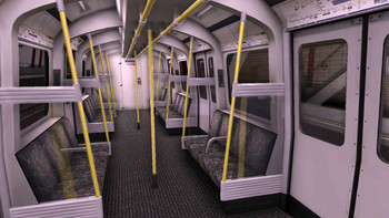 Screenshot11 - World of Subways 3 – London Underground Circle Line