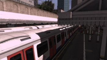 Screenshot6 - World of Subways 3 – London Underground Circle Line